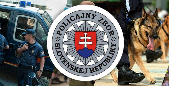 171/1993 Z.Z. O POLICAJNOM ZBORE