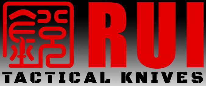 RUI® K25®  TACTICAL KNIVES