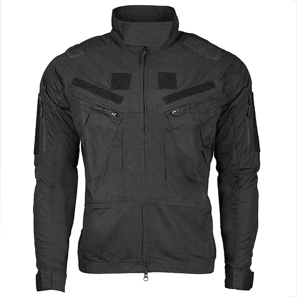 COMBAT JACKET CHIMERA - BLACK OPS