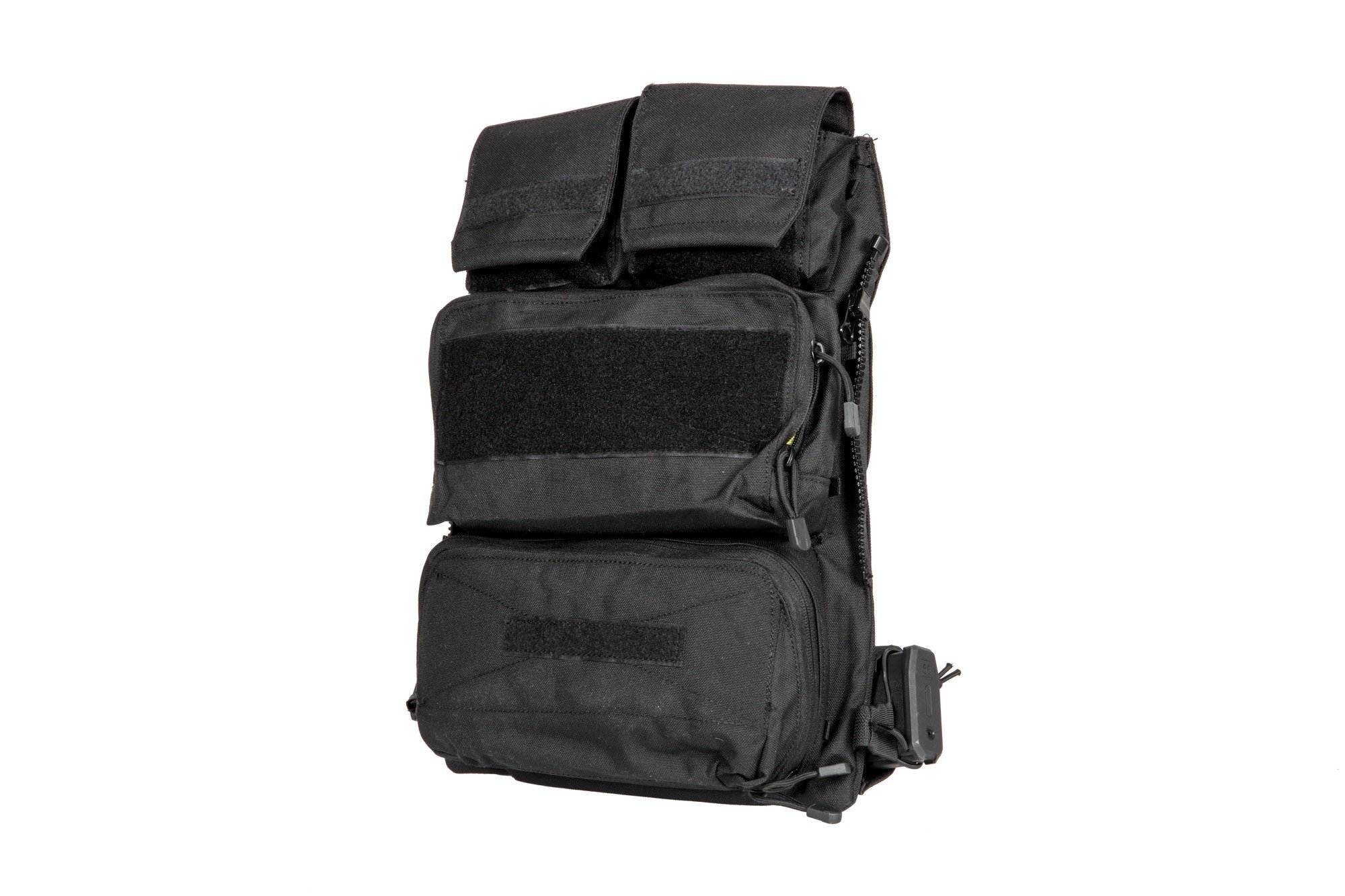 RUSH 2.0 ASSAULT FLAT BAG ČIERNY
