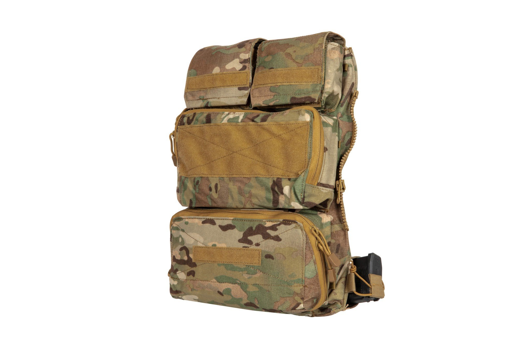 RUSH 2.0 ASSAULT FLAT BAG MULTICAM