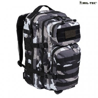 BATOH ASSAULT 20L MILTEC URBAN
