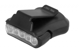 CLIP LED SVETLO 5 LED
