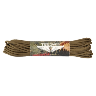 PARACORD 550 / 15,24 M COYOTE